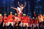 Festival de Dança de Joinville lança regulamento para o evento em 2015 Germano Rorato/Agencia RBS
