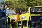 Ônibus da Linha Turismo mais caros a partir desta sexta Mateus Bruxel/Agencia RBS
