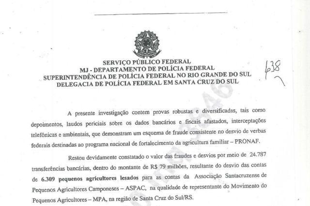 Bancários são suspeitos de envolvimento de fraude no Pronaf Reprodução/Reprodução
