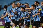 Como o Grêmio se prepara para 2015 Ricardo Duarte/Agencia RBS