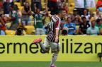 Com gols de Wagner e Fred, Fluminense vence o Atlético-PR NELSON PEREZ/FLUMINENSE F.C.