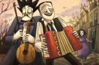 """Animação baseada em """"Tangos e Tragédias"""" estreia nesta quinta Otto Desenhos Animados/Divulgação"""