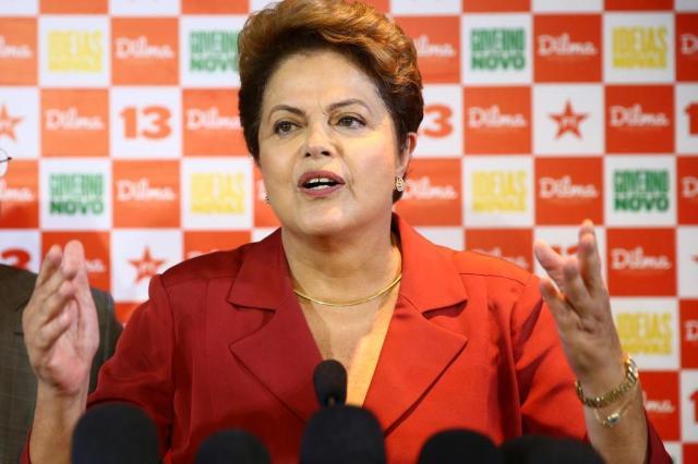 Conheça as propostas de Dilma para oito setores no país Bruno Alencastro/Agencia RBS
