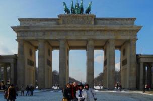 Um passeio pela arquitetura da Alemanha arquivo pessoal/Arquivo Pessoal