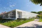 Novo espaço cultural em Porto Alegre, Instituto Ling será inaugurado nesta sexta-feira (Omar Freitas/Agencia RBS)