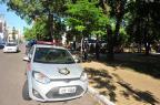 Guarda Municipal está proibida de ir para as ruas Claudio Vaz/Agencia RBS