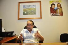 Um homem que tinha histórias para contar Lívia Stumpf/Agencia RBS
