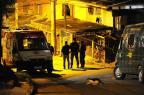 BM liberta grávida que era mantida em cárcere privado em Porto Alegre Marcelo Oliveira/Agencia RBS