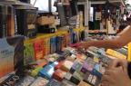 Faça um tour virtual pela 60ª Feira do Livro de Porto Alegre Isadora Neumann/Agência RBS