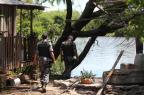 Guerra do tráfico apavora Ilha do Pavão (Diego Vara/Agencia RBS)