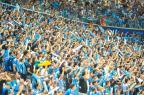 Grêmio quer ter na Arena maior público em Gre-Nais desde a despedida do Olímpico Marcelo Oliveira/Agencia RBS