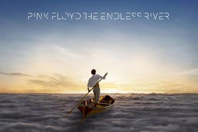 """Após 20 anos de silêncio, Pink Floyd lança """"The Endless River"""", com músicas antigas e inéditas Pink Floyd The Endless River/Divulgação"""