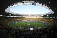 Por que os números de Ceará e Inter espantam o torcedor colorado Odd Andersen/AFP