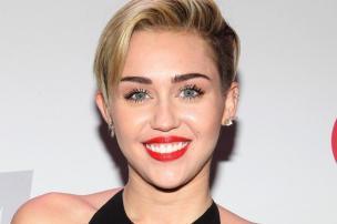 Produtores de Miley Cyrus levantam suspeita de novo álbum em 2015 Divulgação/Divulgação
