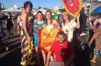 Manifestantes se reúnem em Porto Alegre para defender o resultado das eleições Greyce Vargas/Especial