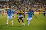 Brasileirão 2014 - Criciúma x Grêmio