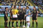 Torcedor Gremista ZH: com atuação de luxo em SC, aposto em vitória tricolor diante do Cruzeiro Gremio x Criciuma/Caio Marcelo