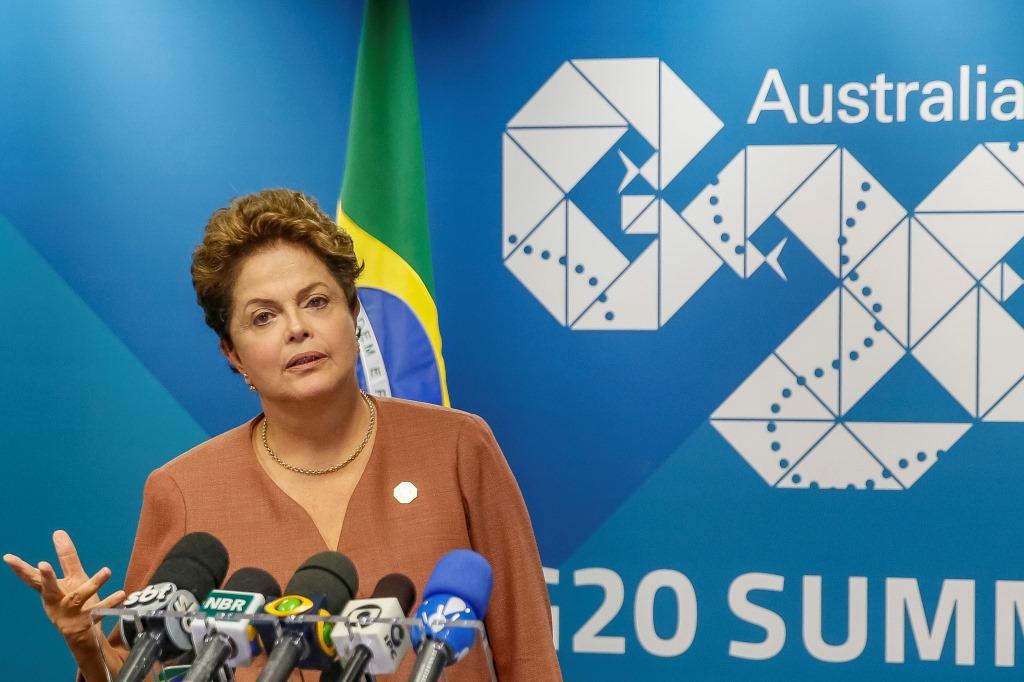 """Dilma: investigação na Petrobras pode """"mudar Brasil para sempre"""" Roberto Stuckert, PR/Divulgação"""