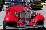 80º Encontro de Carros Antigos