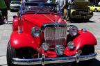 Cerca de 100 expositores participam de encontro de carros antigos em Porto Alegre Ronaldo Bernardi/Agência RBS