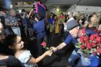 Feira do Livro de Porto Alegre é encerrada com rosas, sinos e tambores Lauro Alves/Agencia RBS