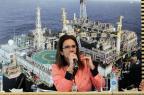 Novas denúncias podem aumentar perdas com corrupção, admite Graça Foster AGÊNCIA PETROBRAS/Divulgação