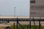 Justiça apreende R$ 15 milhões em bens na Iesa Charqueadas (Mauro Vieira/Agencia RBS)