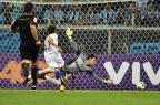 Grêmio perde de virada na Arena para o Cruzeiro e fica fora do G-4 Ricardo Duarte/Agencia RBS