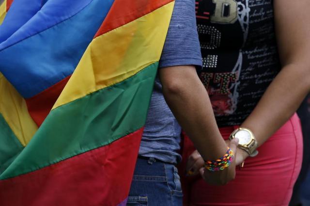A cada hora, um gay sofre violência no Brasil Mateus Bruxel/Agencia RBS