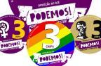 Em eleição com participação histórica, esquerda volta ao DCE da UFRGS Podemos!/Divulgação