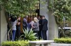 Familiares, amigos e fãs se despedem de Luciano Leindecker Mateus Bruxel/Agência RBS