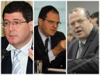 Por que Dilma adiou o anúncio da equipe econômica Montagem sobre fotos/ABr, ABr e Agência Senado