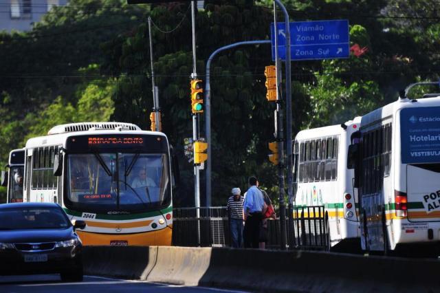 Entenda o que o TCE vai analisar sobre as passagens de ônibus de Porto Alegre Carlos Macedo/Agencia RBS
