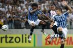 Wianey Carlet: o Grêmio está com a corda no pescoço RODRIGO GAZZANEL/ae