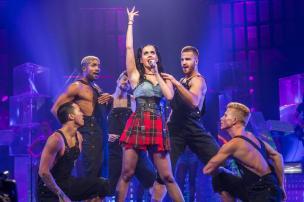 Katy Perry será a estrela do show de intervalo do Super Bowl 2015 Divulgação/Divulgação