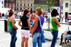 Jovens de hoje em dia têm menos amigos (Cristina Chirtes/Stock.xchng)