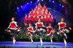 Além das atrações pagas, Natal Luz oferece extensa programação gratuita (Cleiton Thiele,SerraPress/Divulgação)