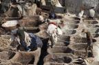 Conheça Medina de Fez, cidade do Marrocos Ben Sklar/NYTNS