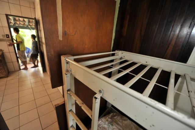 Justiça descumpre promessa e deixa 40 crianças fora do cadastro de adoção, aponta MP Lauro Alves/Agencia RBS