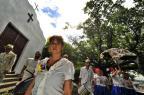 Grupo teatral cria cidade fictícia para contar história da Lomba do Pinheiro Lauro Alves/Agencia RBS