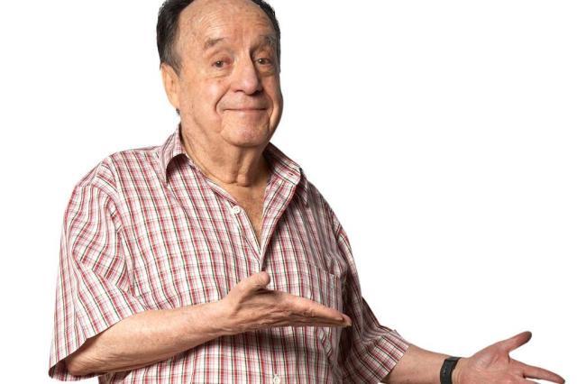 Aos 85 anos, morre Roberto Bolaños, criador de Chaves e Chapolin divulgação/Divulgação