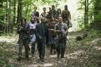 "Saiba o que mais bombou no Twitter sobre a midseason finale de ""The Walking Dead"" Gene Page,AMC/Divulgação"