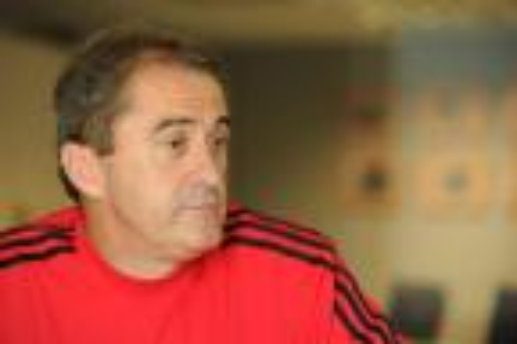 """Novelletto rebate pedido de condenação por má-fé, mas diz que """"não se lembra"""" de atestado (Fernando Gomes/Agencia RBS)"""