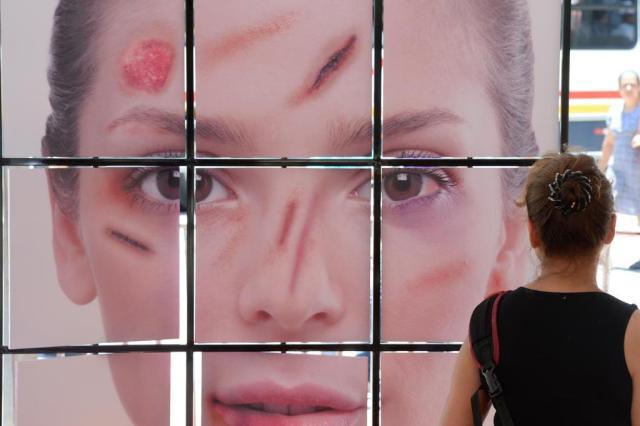 Lei do Feminicídio prevê penas mais rígidas para assassinato de mulheres  Tadeu Vilani/Agencia RBS