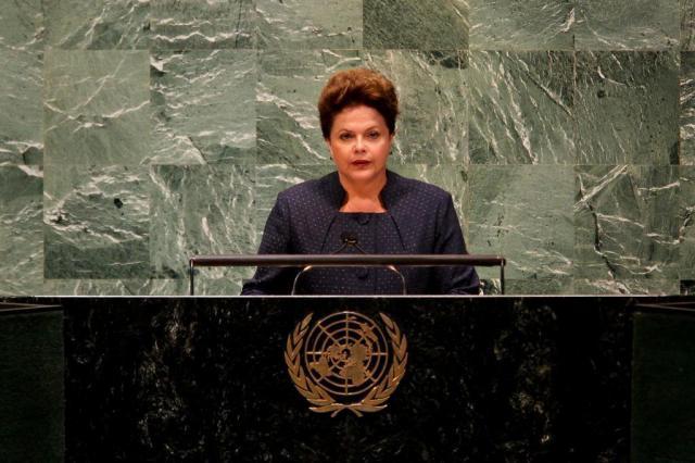Em dívida com a ONU, Brasil pode perder direitos internacionais Roberto Stuckert Filho/Presidência da República