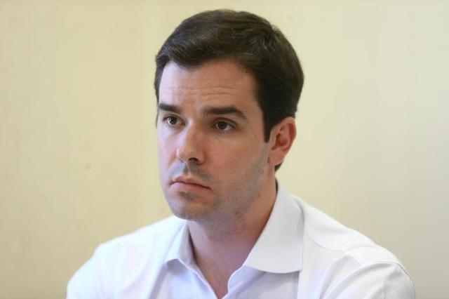 Biolchi se afasta da Casa Civil por nove dias para participar da campanha eleitoral Mauro Vieira/Agência RBS