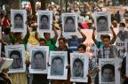 Identificados restos mortais de um dos 43 estudantes mexicanos desaparecidos YURI CORTEZ/AFP