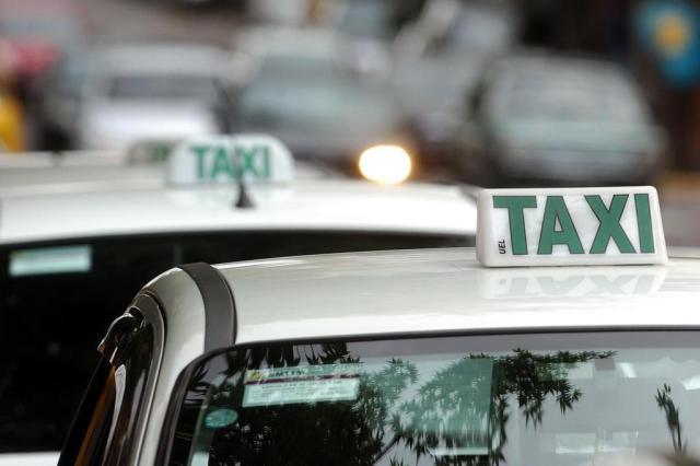 Aplicativo para táxis começará a funcionar na próxima semana em Caxias Juan Barbosa/Agencia RBS