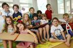Crianças de Porto Alegre lançam livro sobre temas como amor, família e espiritualidade Mateus Bruxel/Agencia RBS