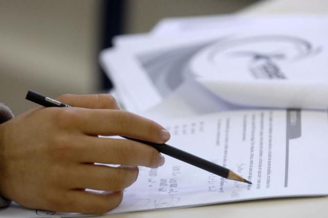 Menos da metade dos jovens até 19 anos concluiu o Ensino Médio no RS, aponta ONG Diego Redel/Agencia RBS